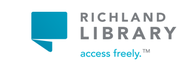 Richland Library website
